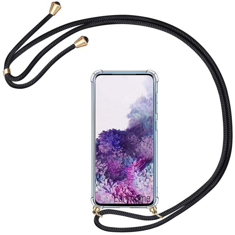 Crossbody Case For Xiaomi Redmi Note 8 8T 7 6 9 Pro Lanyard Necklace Shoulder Strap Cord Cover For MI 9T Redmi K30 K20 Pro 7A 8A