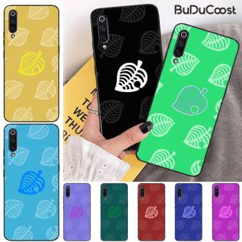 Riccu Animal Crossing New Hori Riddle Phone Case For Xiaomi Mi 9 9T CC9 CC9E 8 SE Pro A2 Lite 6X 5 A3 A1 Max Mix 2 3 image