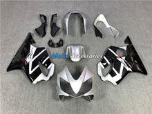 Комплект обтекателей для мотоцикла подходит cbr600f f4i 2004
