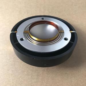 """Image 4 - Diaphragme pour Behringer Eurolive, 4 pièces, fil plat en aluminium pur, 34T120H8 B114 B115 8 ohm, haut parleur 1.35 """", pilote de klaxon 34T30D8"""