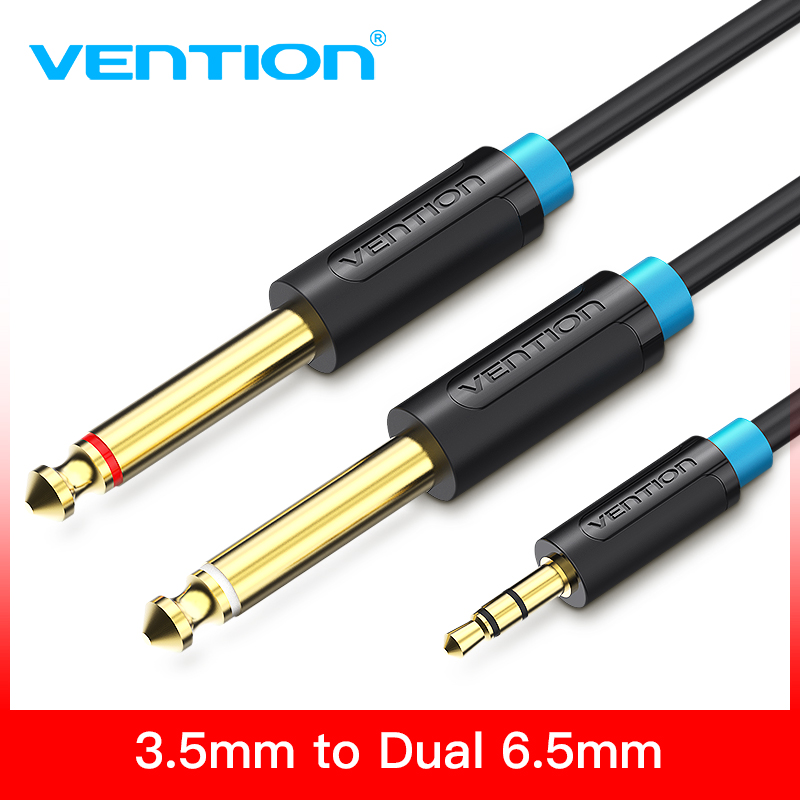 Audio Lead For Headphone//Aux//MP3//CD//TV 845 3.5mm Jack Plug To Plug Male Cable