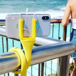 Image 2 - แบบSelfie Stick Monopodขาตั้งกล้องลิงสำหรับGoProสำหรับIPhoneกล้องโทรศัพท์มือถือจักรยานUniversal
