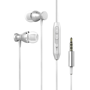 Image 4 - In ear Headset Waterproof Magnetic Clear Stereo High Quality Music And Sports Headset iPhone Android MP3 Headset