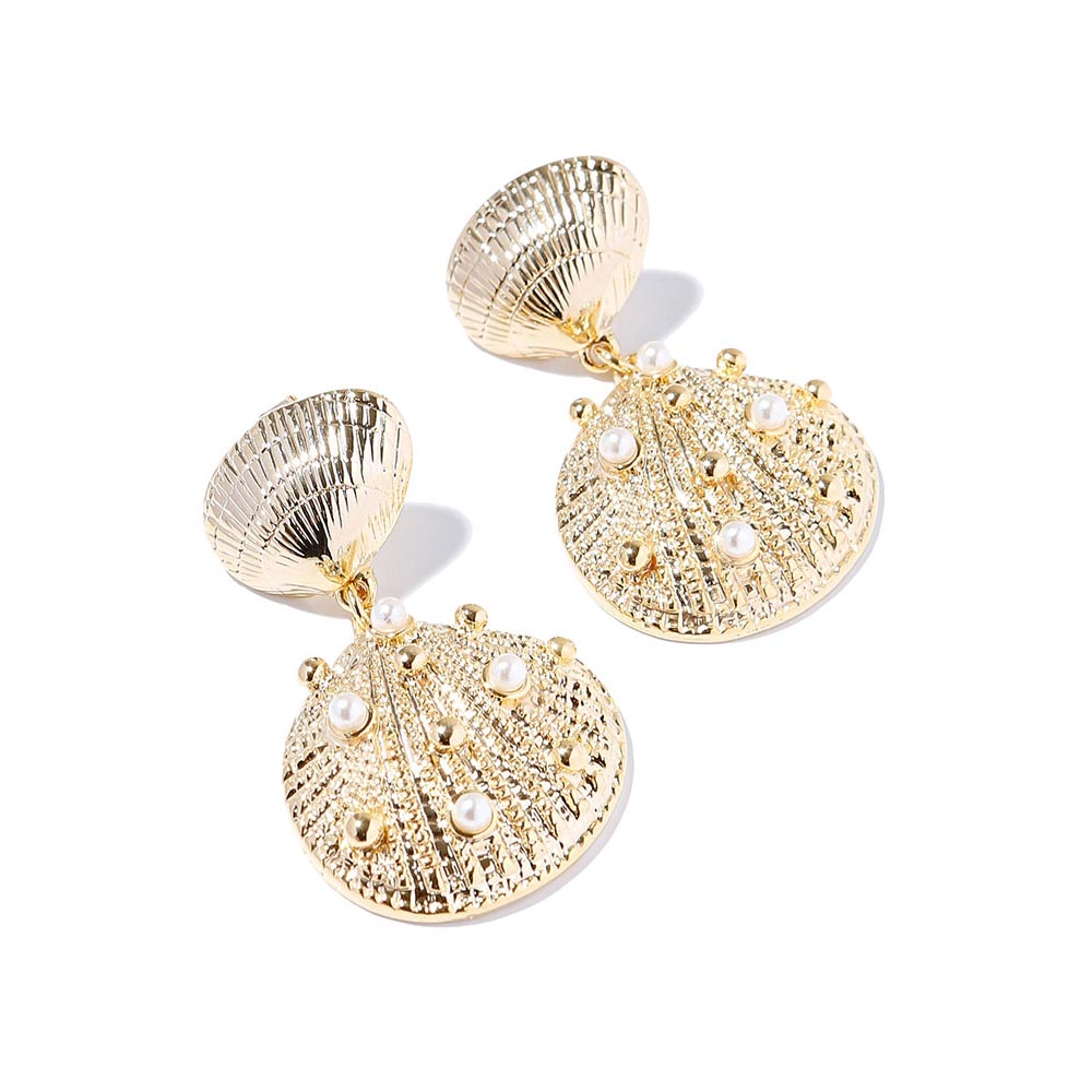 Jewelry Dangle Earrings Exclaim for womens 039G2934E Jewellery Womens Accessories Bijouterie