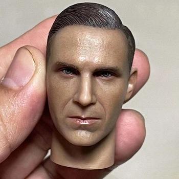 1 6 skala Ralph Head Sculpt rzeźba Model Fit 12 cali mężczyzna żołnierz figurka ciała tanie i dobre opinie Adult Adolesce MATERNITY W wieku 0-6m 7-12m 13-24m 25-36m 4-6y 7-12y 12 + y 18 + CN (pochodzenie) BOYS Not Real Stuff PIERWSZA EDYCJA