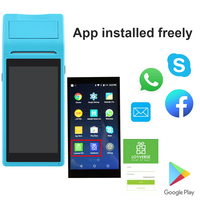 cheapest pos Q2 pos android nfc terminal