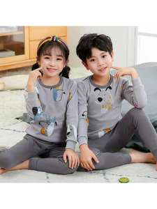 SBoys Pyjamas-Set Chi...