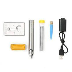5 в 8 Вт паяльник беспроводной зарядки паяльник набор USB сварочные инструменты