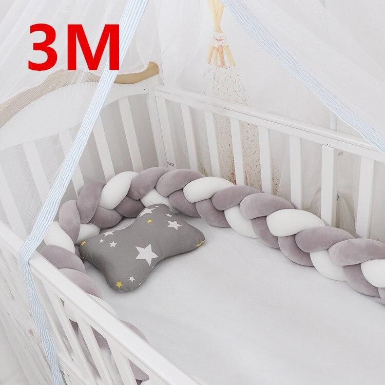baby bumper bed 3m
