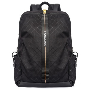 Image 5 - 45L Expandable Large Capacity Travel Backpack Men 15.6 inch Laptop Backpack Travel FAA Flight Approved Weekender Bag for women