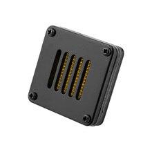 AIYIMA 1 قطعة HIFI الشريط مكبر الصوت AMT الصوت سيارة مكبرات الصوت الهواء الحركة محول المهنية مكبرات الصوت مستو لتقوم بها بنفسك للمنزل