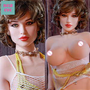Image 1 - 168cm (5.51ft) Milf Sex Doll Big Breast Wasp Waist Exotic Blonde Vagina Pussy Anal Oral Sex Toy For Men Free Shipping Wholesale