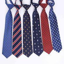 32*6 см, Gravata, Детский галстук для мальчиков и девочек, школьный класс, танцевальный костюм, аксессуары, повязка, мультяшный студенческий галстук, подарок