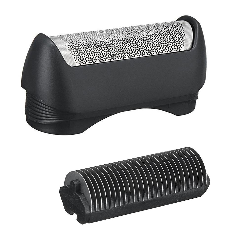 Replacement Shaver Head Set For Braun 11B Series 110 120 140 815 835 5683 5684 5685 Shavers Blade Electric Razor Accessories