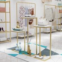 Display-Rack Clothing Table Table-Decoration Window-Hanger Nakajima Store-Flow Low-Storage
