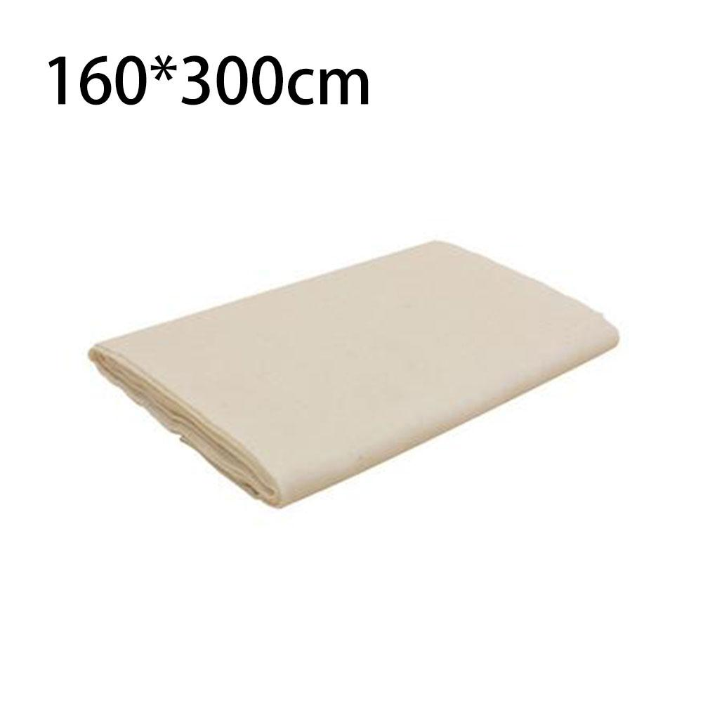 Ultra-fine Cotton Cheese Gauze Unbleached Cheese Cloth Best For Cooking Food Cheese Cloth Making Nut Milk Bag Filter Wine Making