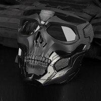 Крутая маска для пэйнтбола