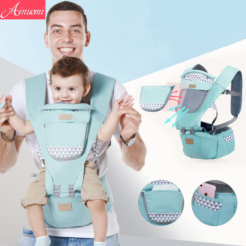 Baby carrier Baby holding waist stool Multi functional Baby carrying belt  Baby holding belt Waist stool Baby accessories