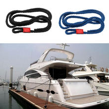 Whip-Rope Bumper Docking Marine-Line Anti-Collision High-Strength Double-Knit