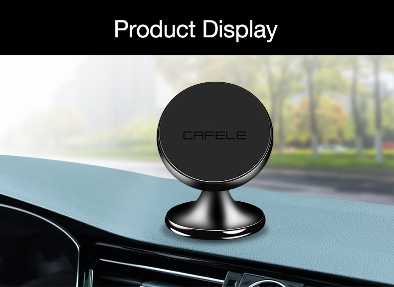 magetic car phone holder for xiaomi samsung huawei iphone  (12)
