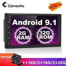 Camecho 2Din Android 9.1 7