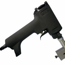 Flange-Tool Punching-Gun Air-Punch Rivet Folding-Machine Professional Metal for 5mm-Hole