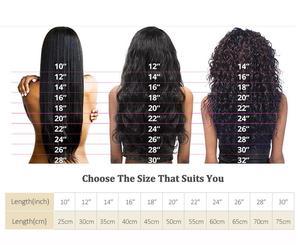 Image 5 - VeSunny Pre Bonded keratyna płaska końcówka przedłużanie włosów 100% prawdziwe ludzkie włosy Fusion Hair 50gr na zestaw 14 24 cali