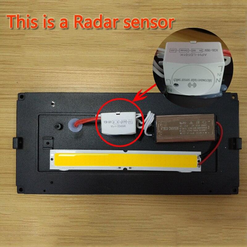 最新版雷达感应800