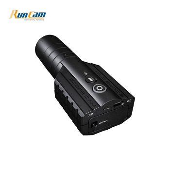 RunCam Scope Cam Lite 16mm 25mm 40mm Lens 4K HD Action Video Scope Camera for FPV Racing Drone RC Quadcopter RC Parts