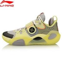 Li Ning Men Wade Series ALL CITY 8 On Court Basketball Shoes LiNing li ning Sport Shoes Sneakers ABPQ005 XYL303