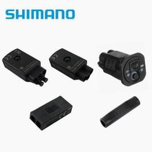 Shimano di2 dura ace ultegra ew90a ew90b ew rs910 ew jc200 sm jc41 sm jc40 di2-e-tube 2 3 4 5 junção de porta uma caixa