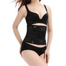 Летний Тонкий Пояс для предотвращения боли в спине для беременных женщин, послеродовой пояс для живота, пояс для коррекции спины
