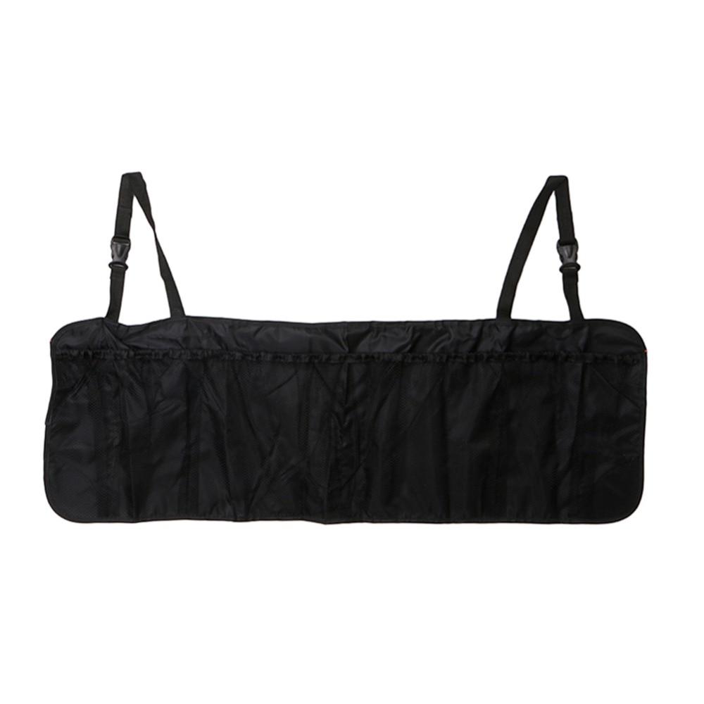 Hanging-Holder Organiser Tidy Interior-Accessories Multi-Pocket-Bag Car-Seat-Back Auto-Travel-Storage