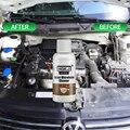 50ml HGKJ-AUTO-Xmas-19 Auto Motor Fach Reiniger Schwere Öl entfernen Motor Lager Sauber auto pflege zubehör TSLM1