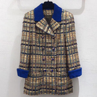Fashion Tweed Jacket...