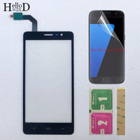 """5.0"""" Touch Screen Panel For Phicomm Clue C630 Touch Screen Digitizer Panel Repair Parts Touchscreen Glass Sensor Protector Film Mobile Phone Touch Panel     -"""