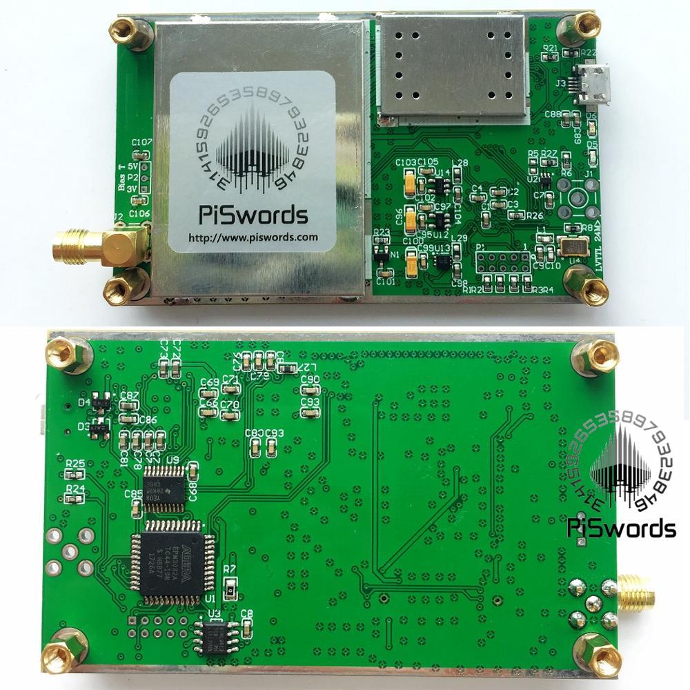 DealúPlay-Receiver Radio SSB SDR Sdrplay Rsp1 HF 12bit Wideband Redesign Hardware FE Msi Full-Band