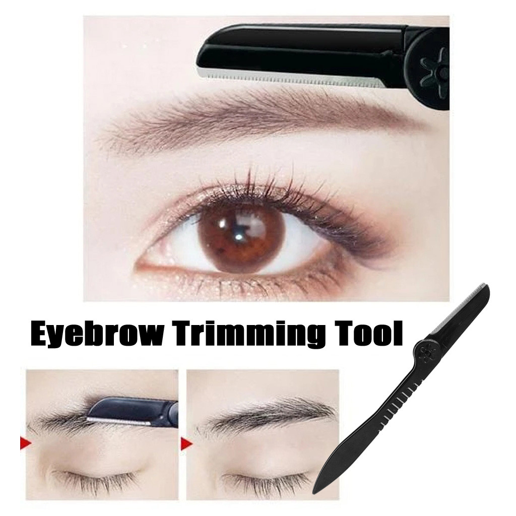 Pain free Eyebrow Trimmer Tool  1