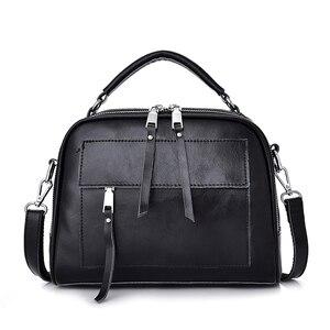 Image 3 - Mode de luxe femme sac mode haute qualité fourre tout sacs femmes affaires sac à bandoulière grand fourre tout sacs à main femmes sacs de messager
