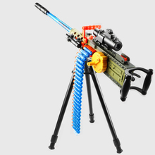 M416 M2 Gun Toys Electric Blaster Burst Shooting Darts Soft Hole Head Bullets Fun Kids Game Children Birthday Gift Boy Toy