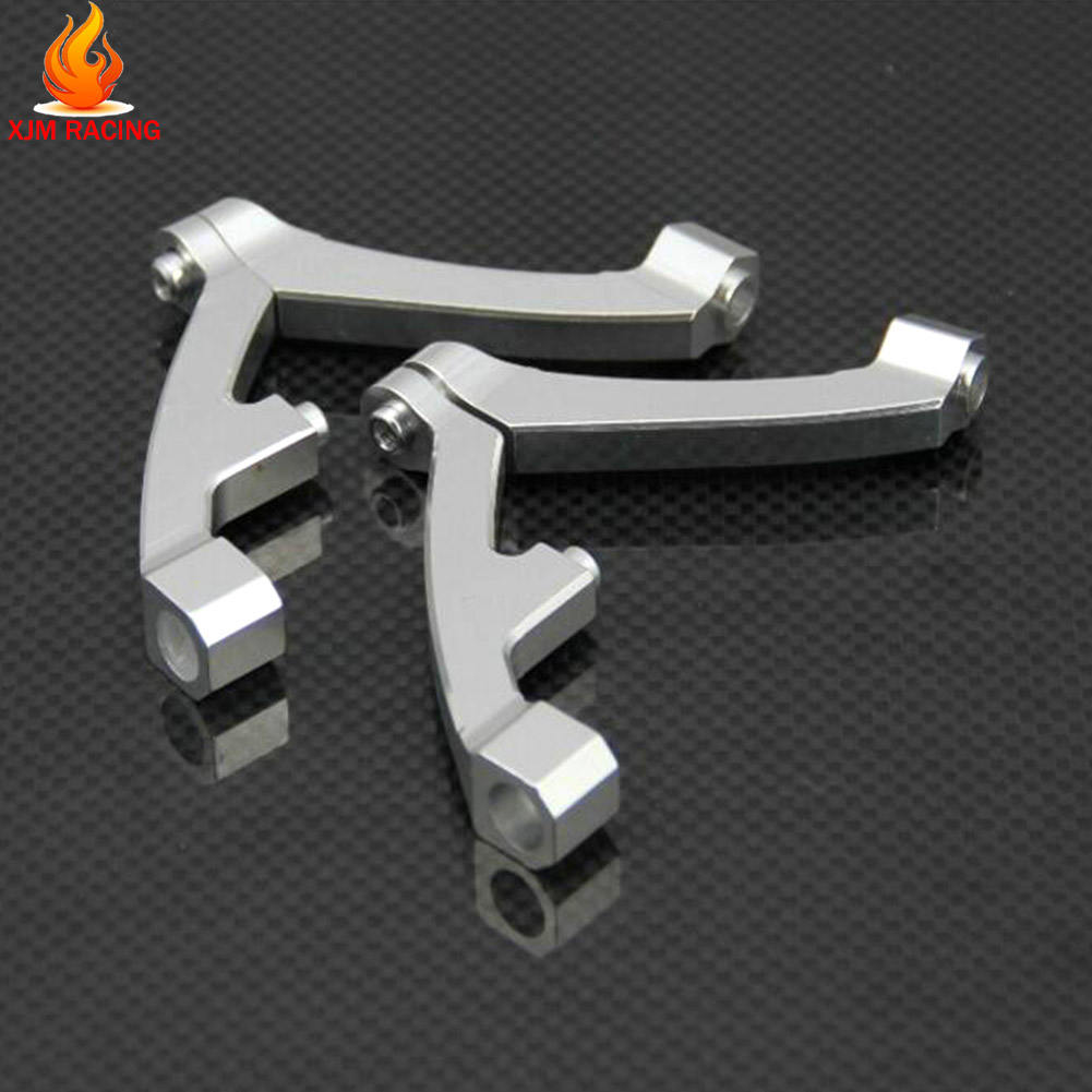 1//5 Scale GTB CNC Aluminum Rear Shock Brace for HPI Baja 5B SS 2.0 5T 5SC KM