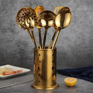 Image 4 - Ensemble de cuillères à nouilles et nouilles