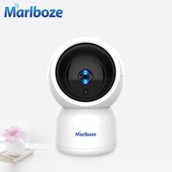 Marlboze 1080P Full HD Беспроводная ip-камера Wifi облачная sd карта Запись автоматическое отслеживание wifi камера домашняя камера безопасности YCC365 PLUS