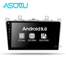Asottu android 9,0 coche dvd para Mazda 6 2008, 2009, 2010, 2011, 2012, 2013, 2014 Radio de Audio GPS reproductor Multimedia(China)