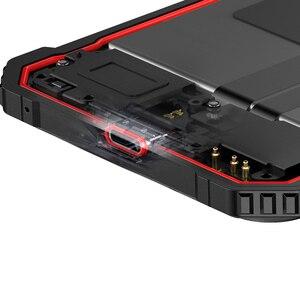 Image 5 - Wersja globalna osłona Ulefone 7E Smartphone 4GB + 128GB wytrzymały telefon komórkowy wodoodporny IP68 Android 9.0 Octa Core NFC bezprzewodowy OTG