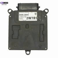 CZMOD Original 89908 58060 2W7R1 89907 58060 2W7L1 Headlight LED Driver control Module 89908 58060 used car light accessories