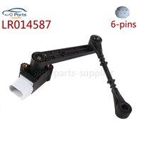 Sensor automático da altura de lr014587 para o esporte 2010-2013 da eletrônica do sensor da altura do carro do range rover fornecedor lr023650