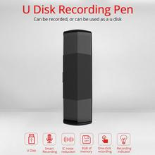 2019 New arrival OTG U-Disk Digital Audio Voice Recorder Pen charger USB Flash Drive High Quality MP3 Recorders