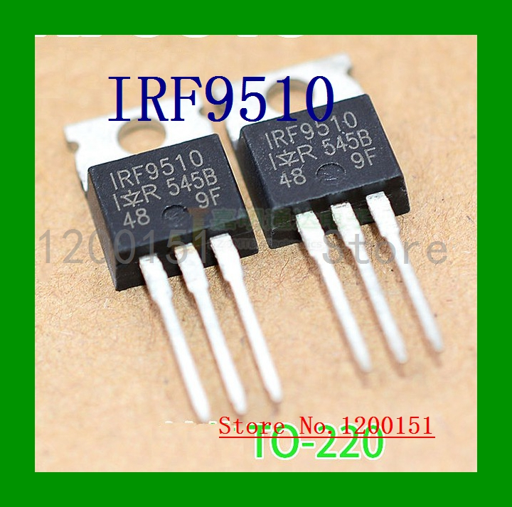 IRF9510 TO220