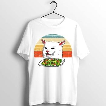 Unisex T Shirt Men Women Distracted Boyfriend Meme Link Zelda Breath of The Wild basic custom Printed Art Artwork Tee clothing